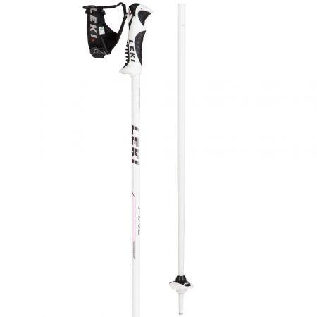 Leki FINE LADY - Women's ski poles
