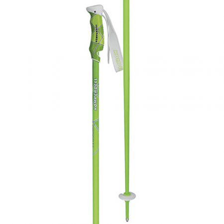 Komperdell VIRTUOSO GREEN - Downhill ski poles