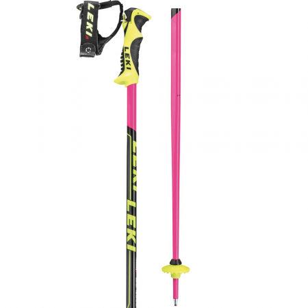 Bețe de ski - Leki WC LITE SL TR-S - 1