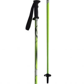 Birki ROCKET JR - Detské lyžiarske palice