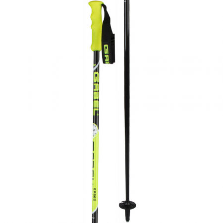 Gabel SPEED - Men's downhill ski poles