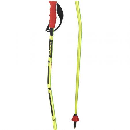 Elan RACEROD GSX - Bețe ski coborâre de performanță