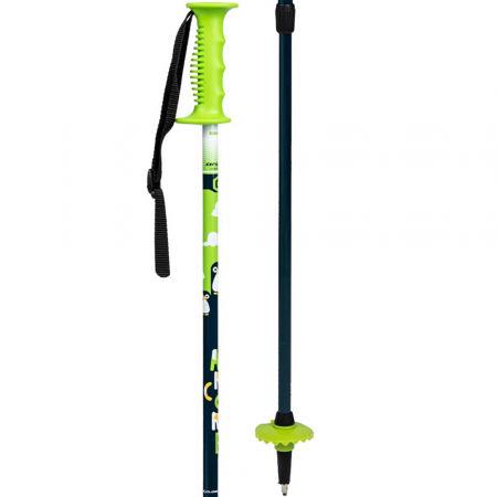 Arcore KSP 1.1 - Детски щеки за ски спускане