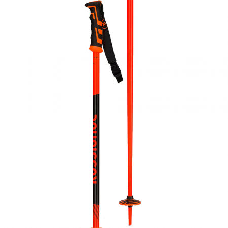 Rossignol TACTIC ALU SAFETY - Lyžiarske palice
