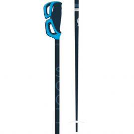 Scott STRAPLESS  S - Dámské lyžařské hole
