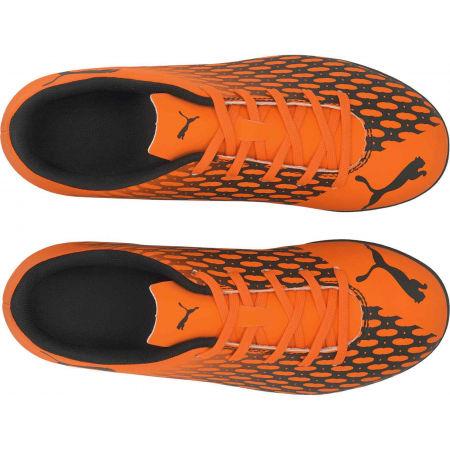 Kids' turf shoes - Puma SPIRIT III TT JR - 4