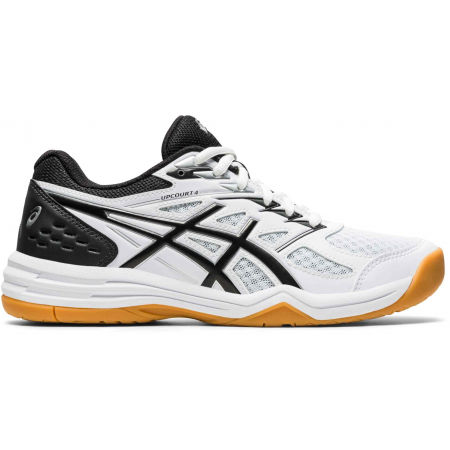 Women's indoor shoes - Asics UPCOURT 4 W - 1