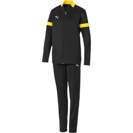 Puma FTBL PLAY TRACKSUIT JR