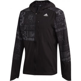 adidas OWN THE RUN JKT