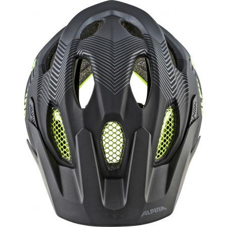 Juniorská cyklistická helma - Alpina Sports CARAPAX JR. - 2