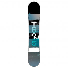 TRANS FR FLATROCKER - Pánský snowboard