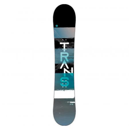 TRANS FR FLATROCKER - Мъжки сноуборд
