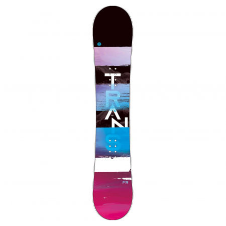 Мъжки сноуборд - TRANS FR W FLATROCKER - 1