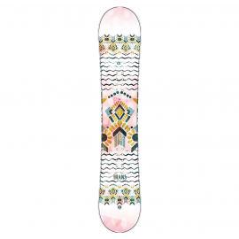 TRANS CU GIRL VARIOROCKER - Dámský snowboard