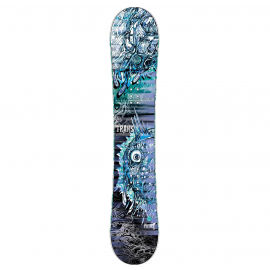 TRANS PIRATE JUNIOR FULLROCKER - Detský snowboard