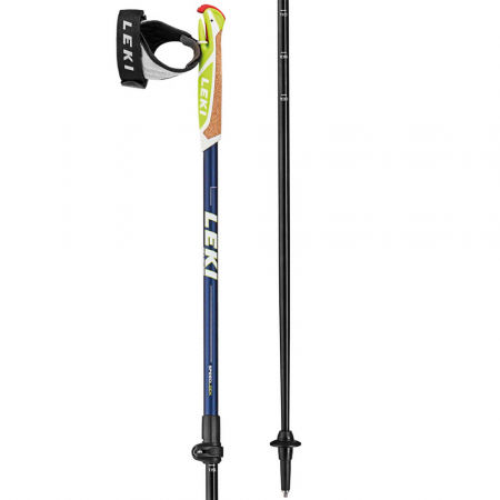Leki SPIN SHARK SL - Hole na Nordic Walking