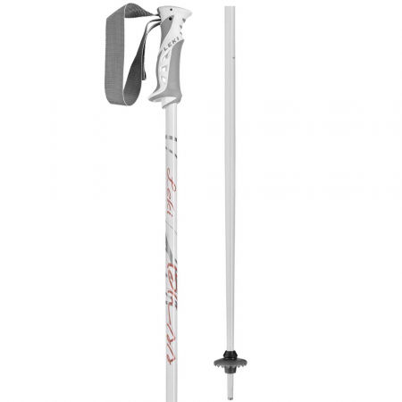 Leki BLISS - Women's downhill ski poles