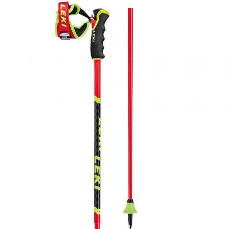 Leki VENOM SL 3D - Щеки за ски спускане