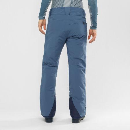 Men's ski trousers - Salomon BRILLIANT PANT M - 5