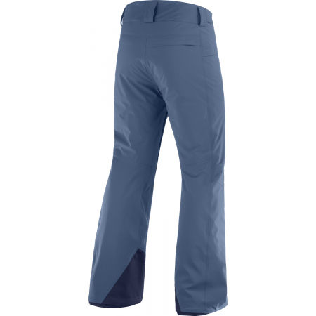 Men's ski trousers - Salomon BRILLIANT PANT M - 2
