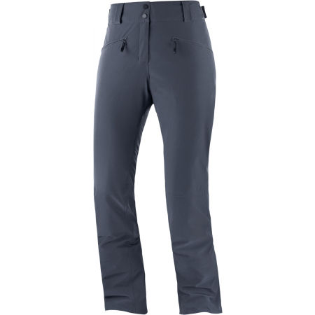 Salomon EDGE PANT W - Women's ski trousers