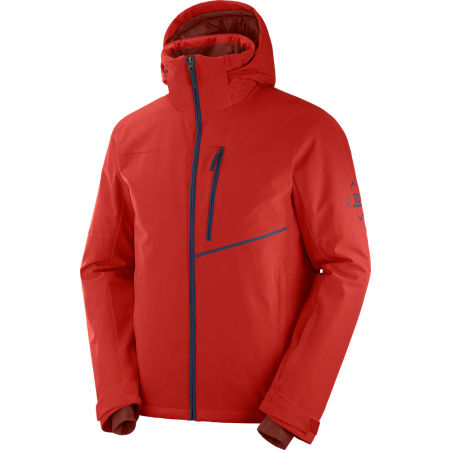 Salomon BLAST JACKET M - Men's ski jacket
