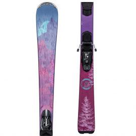 Nordica SENTRA S2 SP+P.R.EVO - Дамски ски