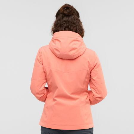 Women's ski jacket - Salomon SPEED JACKET W - 3