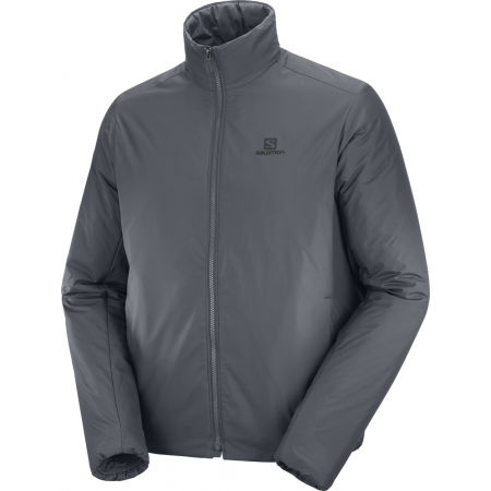 Salomon OUTRACK INSULATED JACKET M - Pánská bunda