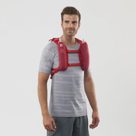 Plecak turystyczny - Salomon AGILE 6 SET - 3