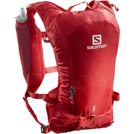 Salomon AGILE 6 SET - Туристическа раница
