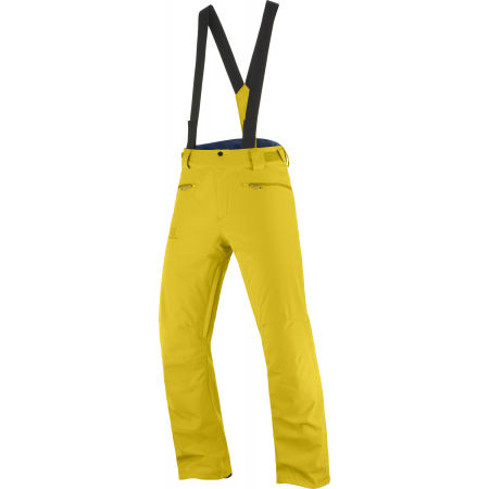 Salomon STANCE PANT M - Men's ski pants