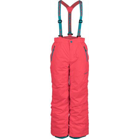 Kids' ski trousers - Head VELES - 2