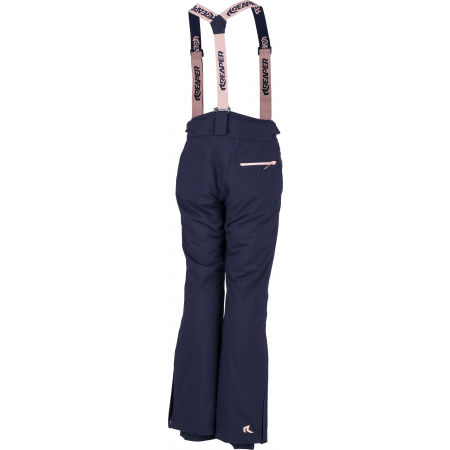 Dámské lyžařské kalhoty - Reaper GAIA - 3