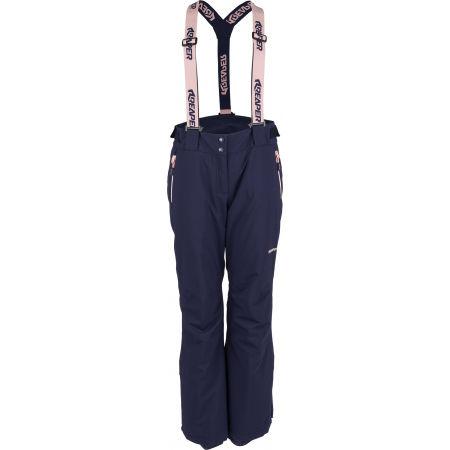 Women's ski pants - Reaper GAIA - 2