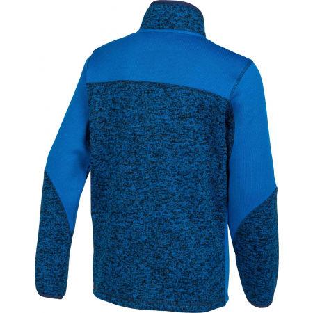 Gyerek fleece pulóver - Lotto DENZOS - 3