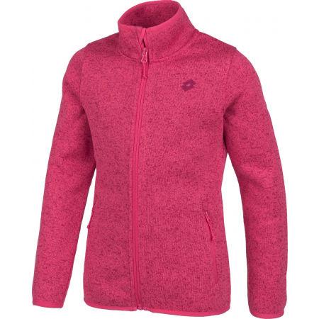 Hanorac de copii cu aspect de pulover - Lotto TIMEA - 2