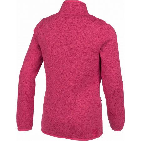 Hanorac de copii cu aspect de pulover - Lotto TIMEA - 3