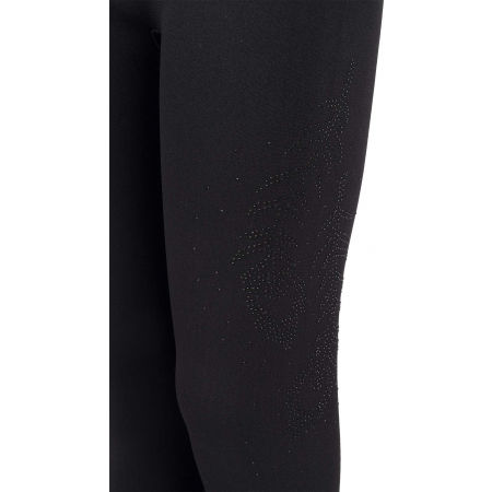 Girls' insulated tights - Lewro ZLATA - 4
