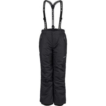 Detské lyžiarske nohavice - Head VELES - 2