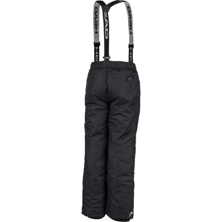Detské lyžiarske nohavice - Head VELES - 3