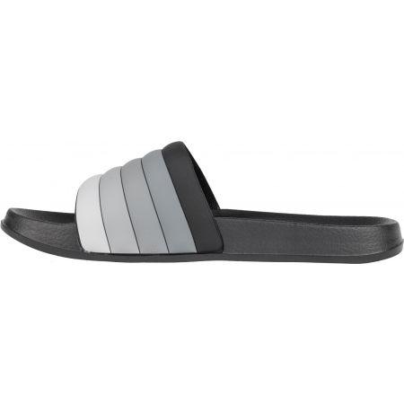 Pánské pantofle - Salmiro ZIPTOP MULTIGRY - 4