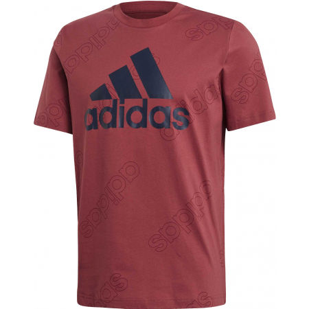 Herrenshirt - adidas MENS FAVOURITES T-SHIRT - 1