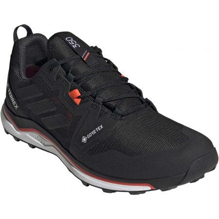 adidas TERREX AGRAVIC GTX - Pánská běžecká obuv