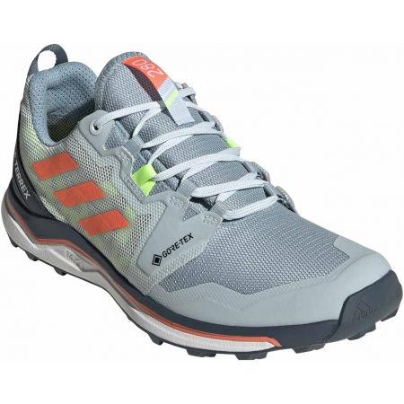 adidas TERREX AGRAVIC GTX W - Dámská běžecká obuv