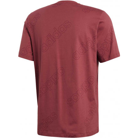 Herrenshirt - adidas MENS FAVOURITES T-SHIRT - 2