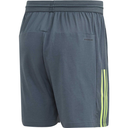 Men's shorts - adidas DESIGNED TO MOVE MOTION SHORT - 2