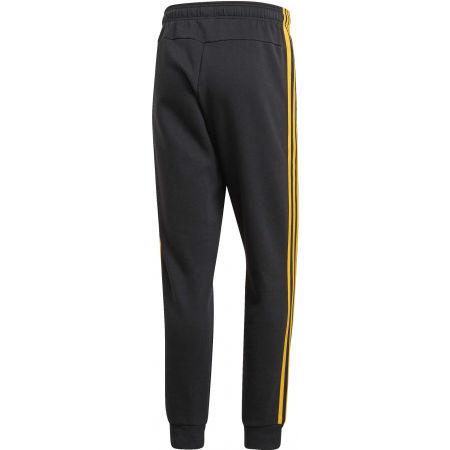 Men's pants - adidas E 3S T PNT FL - 2