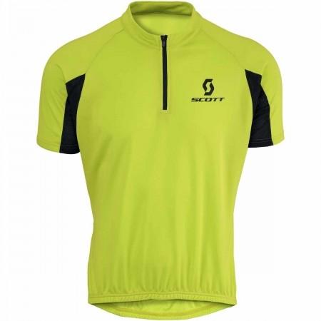 Cyklistický dres - Scott ESSENTIAL A S/SL - 3