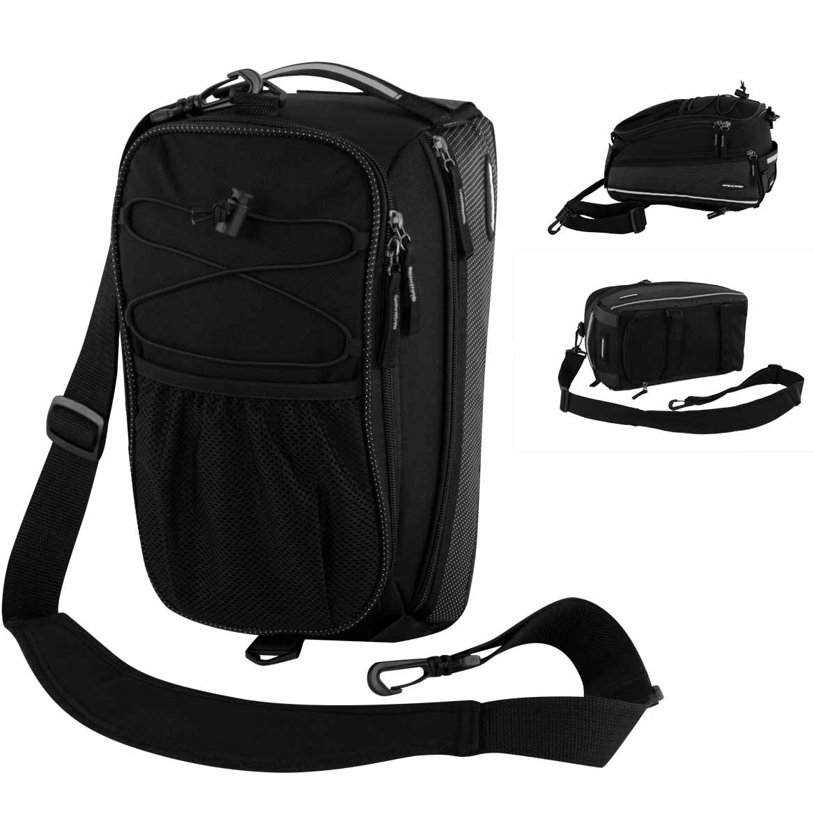 R14560 - Csomagtartó táska